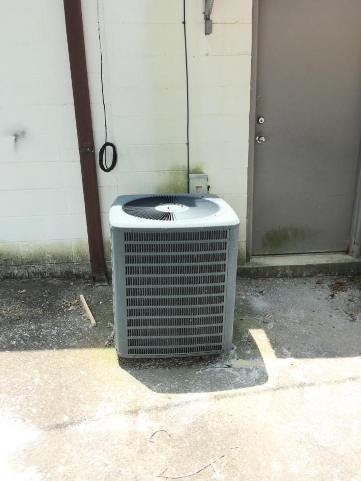 Blue Ridge, GA - Ac repair on Goodman equipment