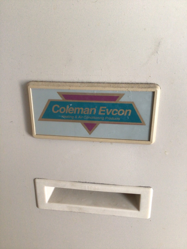 Mineral Bluff, GA - Coleman duel fuel system maintenance and filter change