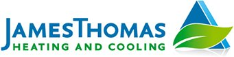James Thomas Heating and Cooling
