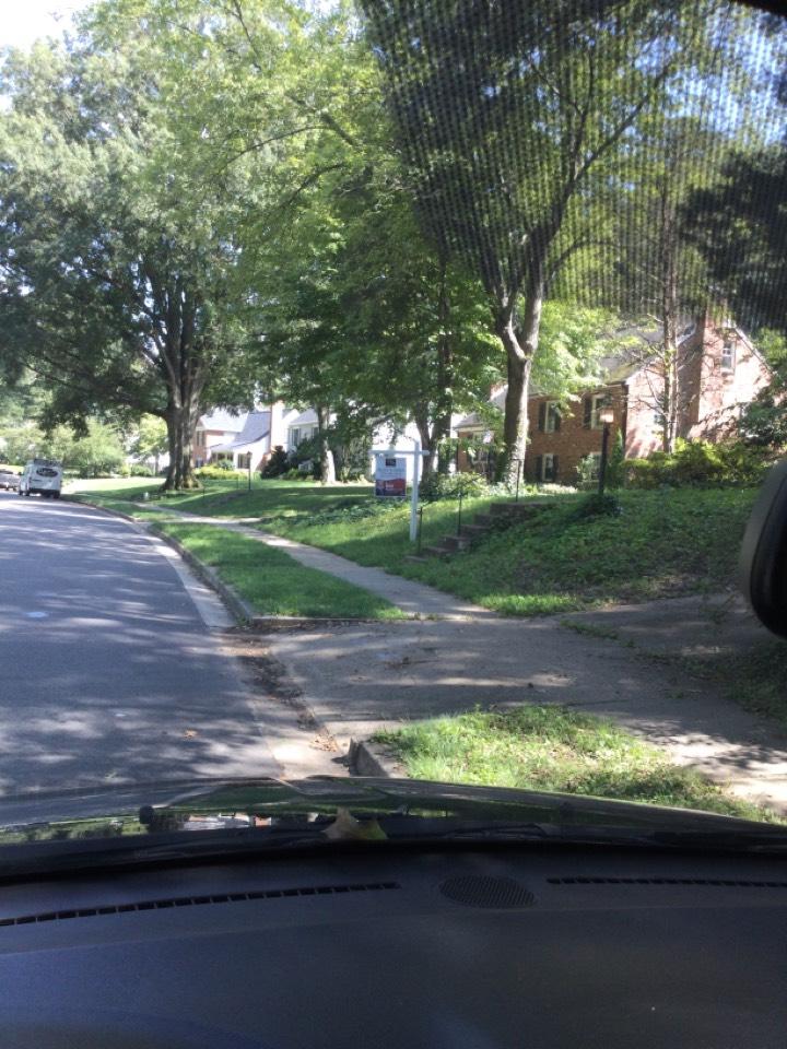 Alexandria, VA - Free moving estimate in Alexandria
