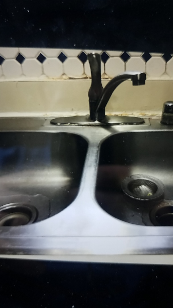 Stafford Courthouse, VA - Snaked kitchen sink drain