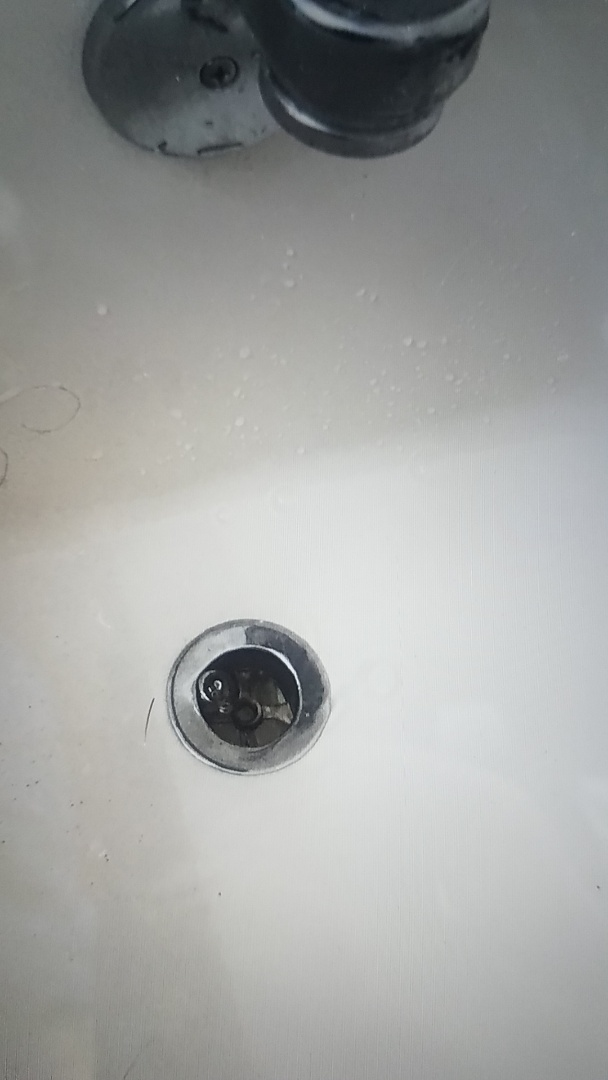 Snaked tub drain in Guest bathroom Fredericksburg Virginia