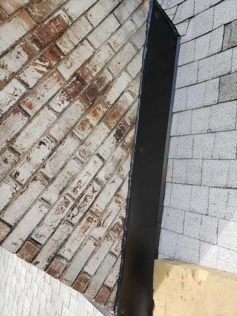 Goose Creek, SC - Repair the pipe boots and chimney from leaking. Residential home roof repairs