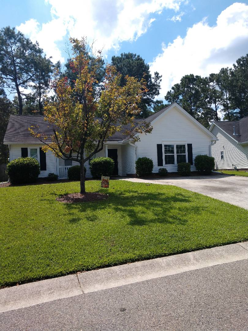 Hanahan, SC - Missing shingle repairs