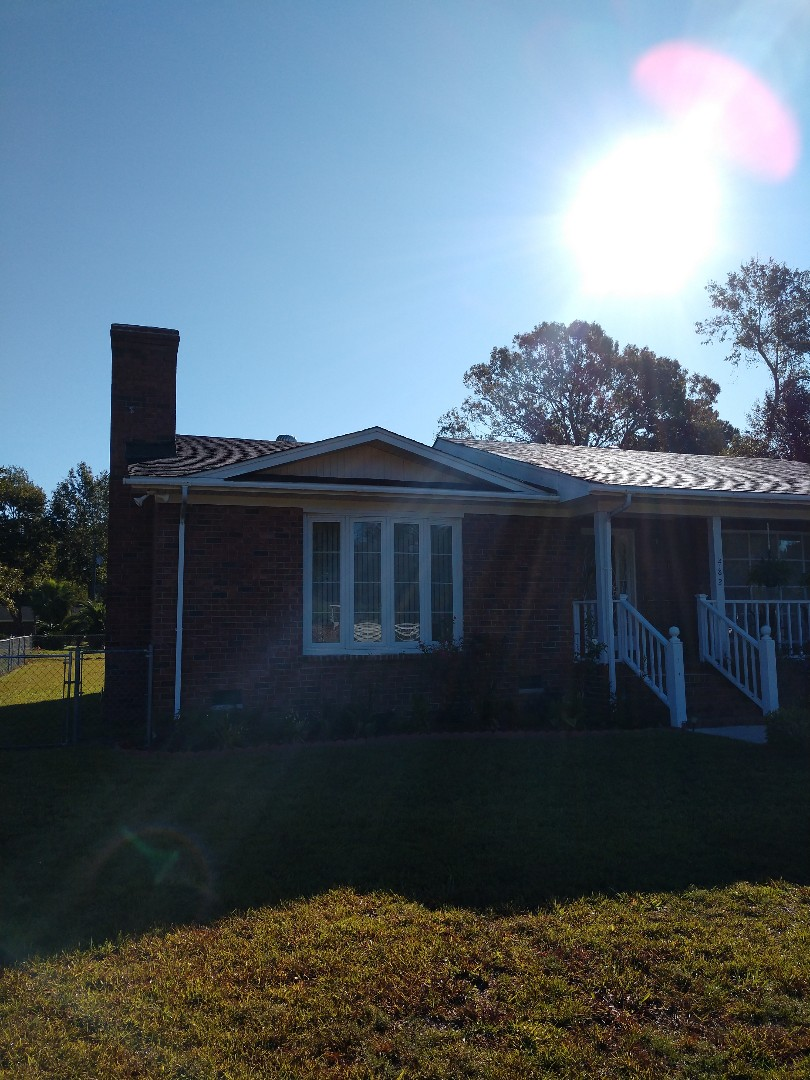 Mount Pleasant Sc Roofing Contractors Cms Roofing Inc