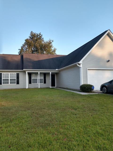 Ladson, SC - New roof installation