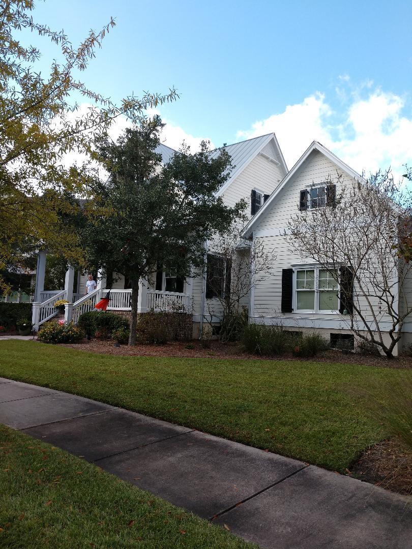 Charleston, SC - Home inspection survey Daniel island