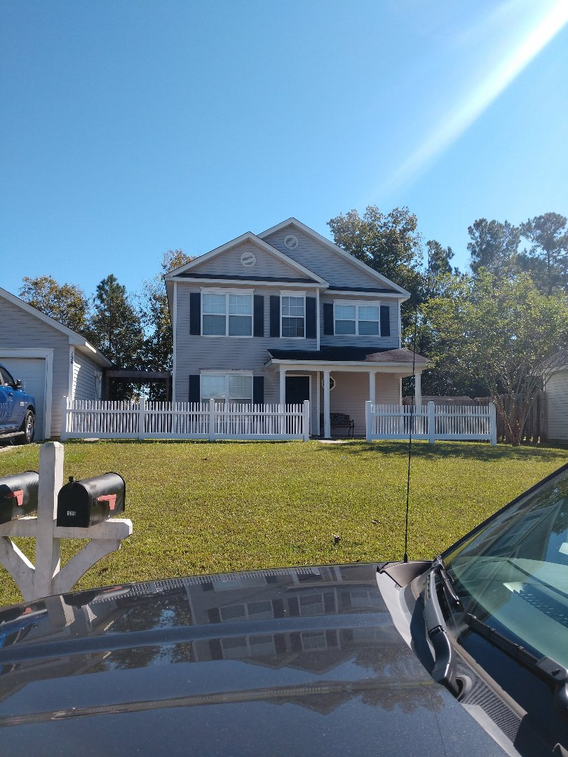 Summerville, SC - Missing shingles and roof inspection