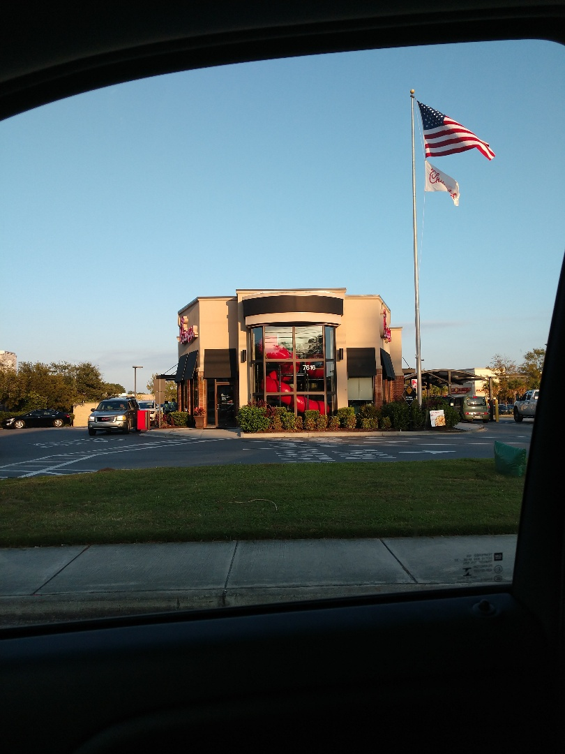 North Charleston, SC - League Chick-fil-A North Charleston