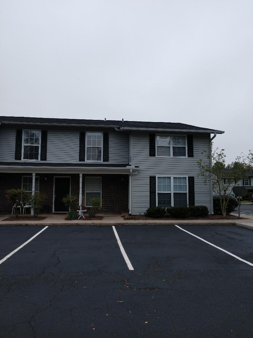 Charleston, SC - Condo complex shingle roof repairs