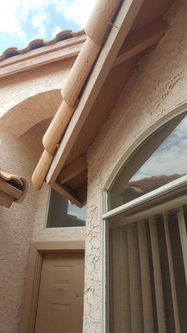 Phoenix, AZ - Tile repair