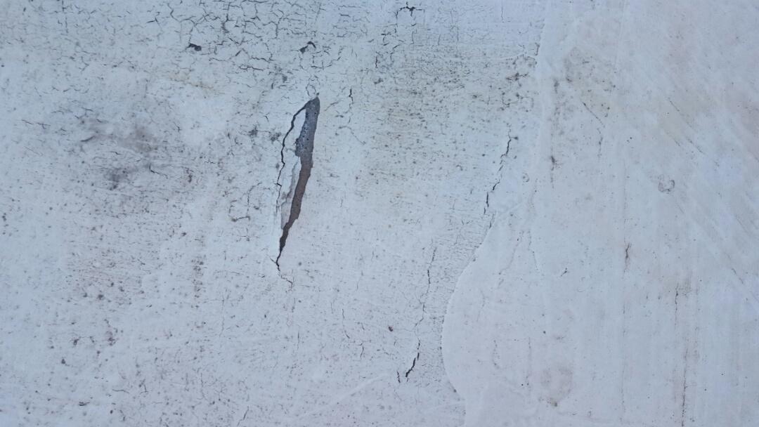 Scottsdale, AZ - Splits on roof