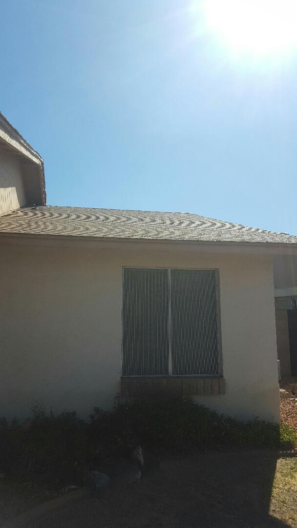Phoenix, AZ - Reroof
