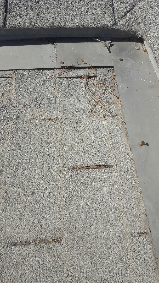 Mesa, AZ - Not enough slope in the flat