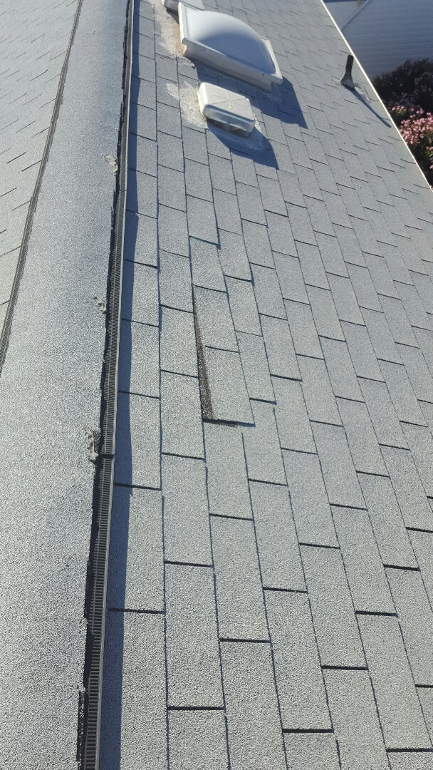 Mesa, AZ - New roofi g bid