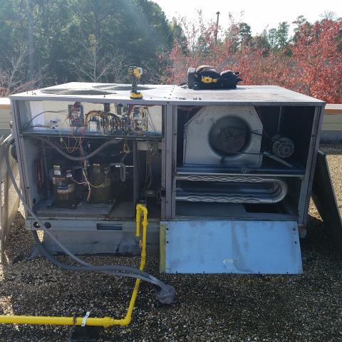 Peachtree City, GA - Preventive maintenance