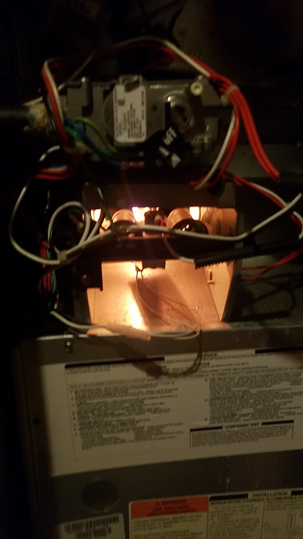 Cumming, GA - Preventative maintenance heat checkup furnace care