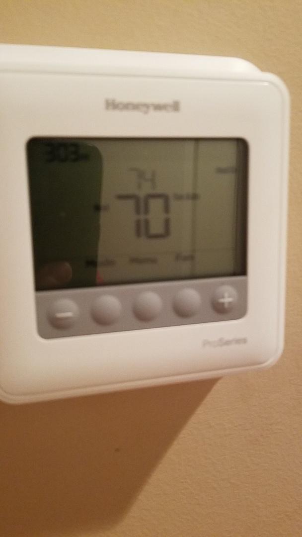 Fayetteville, GA - System not working at all