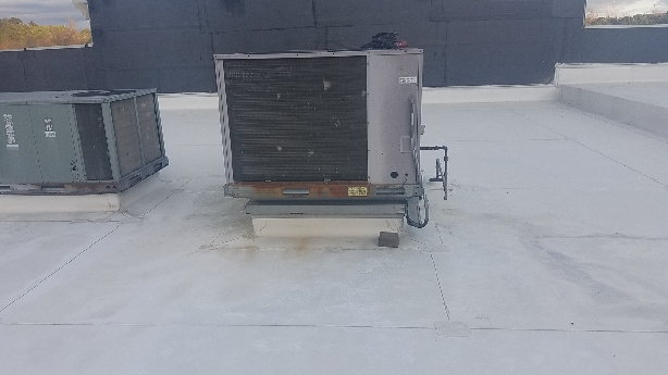 Kennesaw, GA - Hvac commercial inspection and quote for replacement.