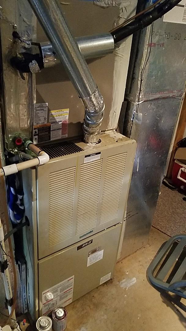 Peachtree City, GA - Residential heat pma. 2 systems.