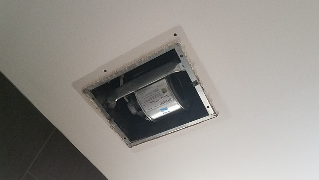 Lawrenceville, GA - Bathroom exhaust fan maintenance in Lawrenceville