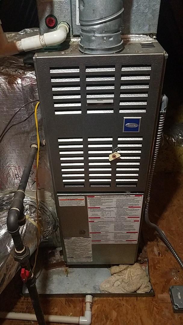 Duluth, GA - Heater/ furnace maintenance in Alpharetta
