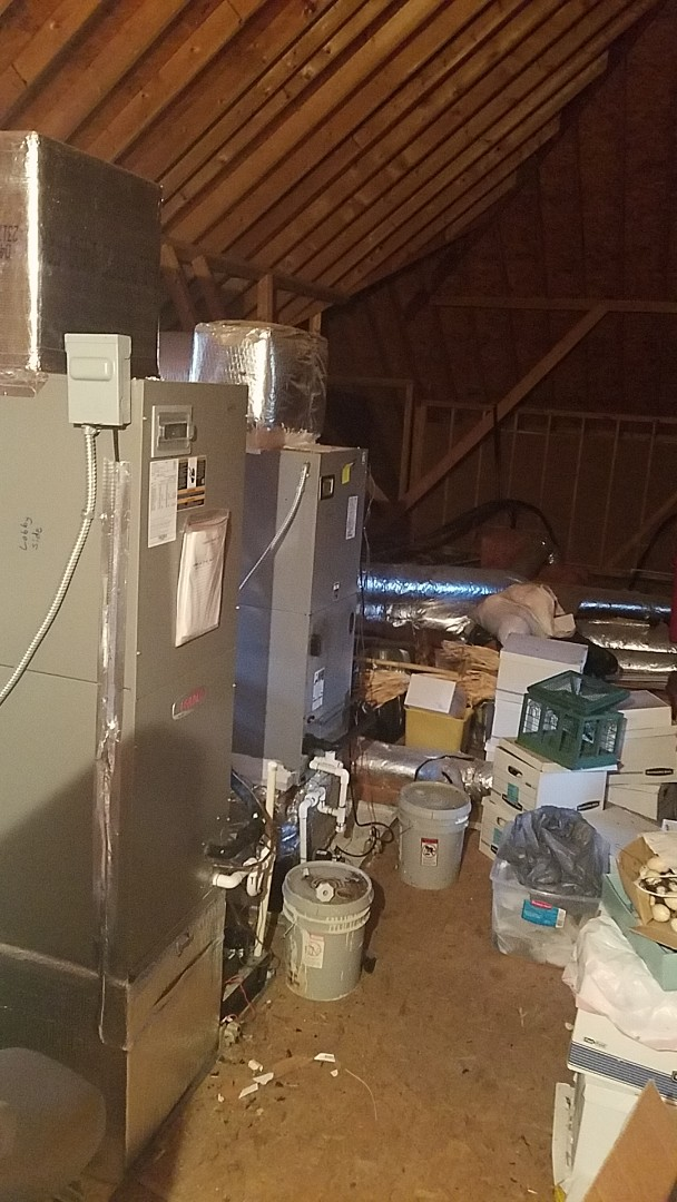 Peachtree City, GA - 3 system heat pma on a commercial property