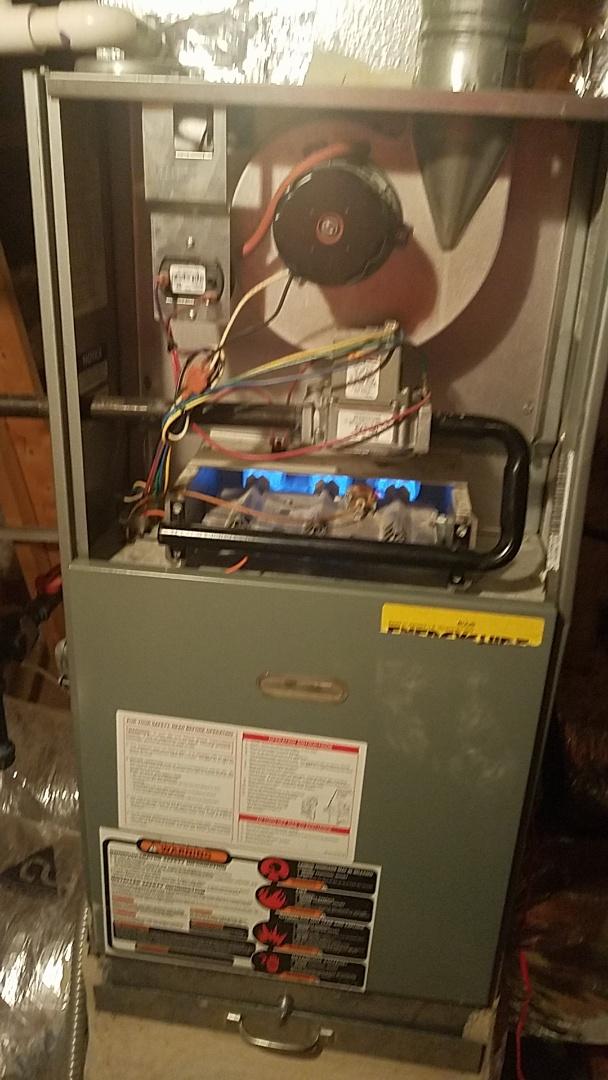 Kennesaw, GA - Kennesaw furnace heat maintenance