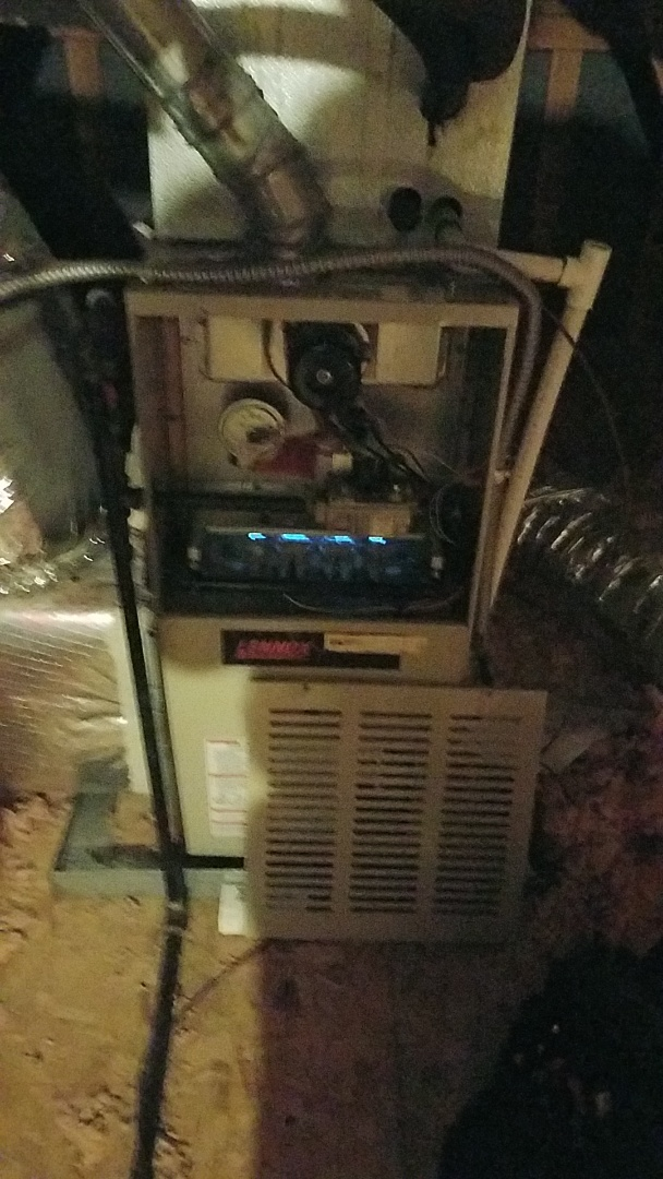 Kennesaw, GA - Furnace maintenance in kennesaw