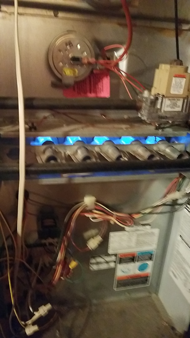 Alpharetta, GA - Furnace maintenance in Alpharetta