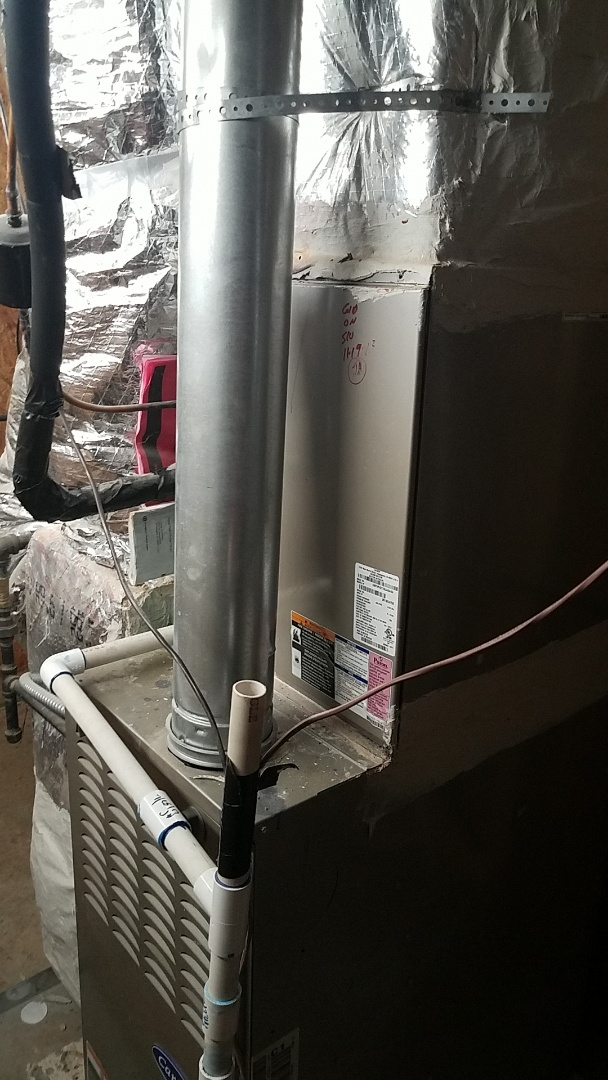 Alpharetta, GA - Evap coil disinfectant in Alpharetta