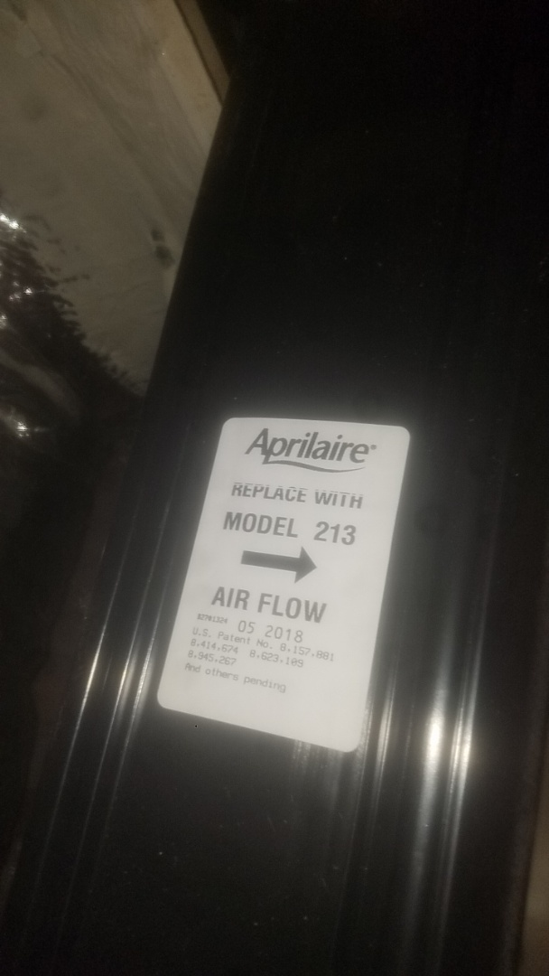 Fairburn, GA - 1hvac system maintenance completed