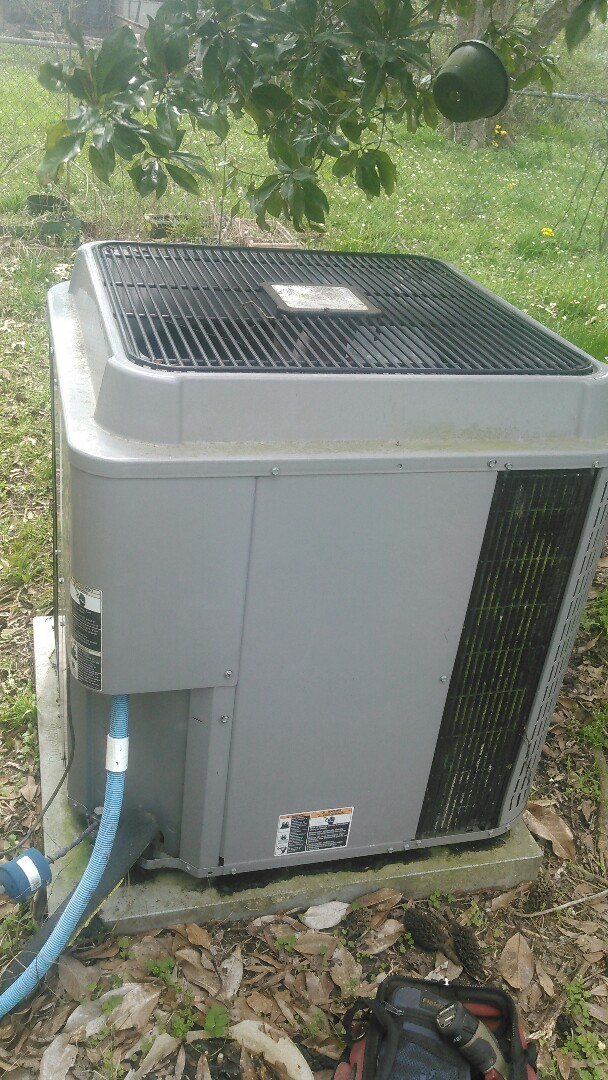 Oberlin, LA - Did service call on carrier unit and needs price on replacement.