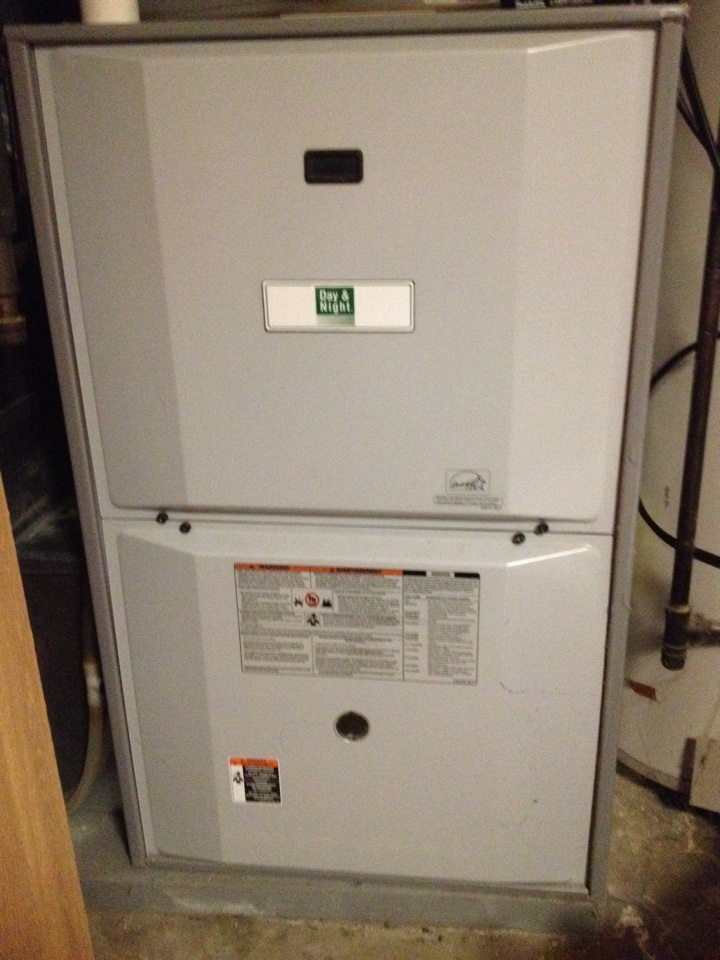 Cottage Grove, MN - Day & Night furnace tune up