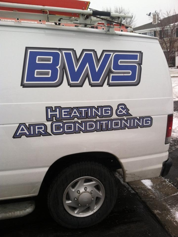 Burnsville, MN - Service call on a Comfortmaker furnace. Cleaned flame sensor.