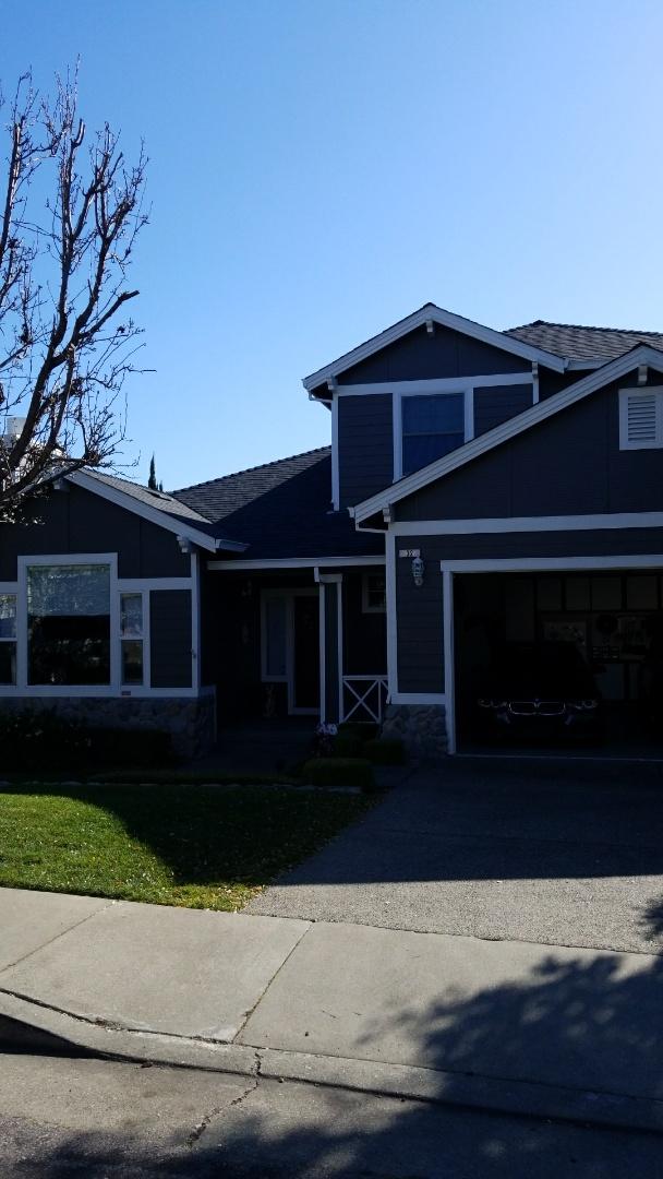 San Rafael, CA - Beautiful new Malarkey Legacy architectural shingle with secure start Arctic seal and Malarkey easy Ridge