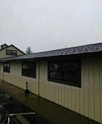 Petaluma, CA - New Owens Corning black architectural shingle with ice and water Shield underlayment