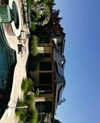San Anselmo, CA - Installed new system plus GAF Roofing system