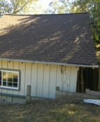 San Rafael, CA - Another system plus gaf roofing system with modified bitumen