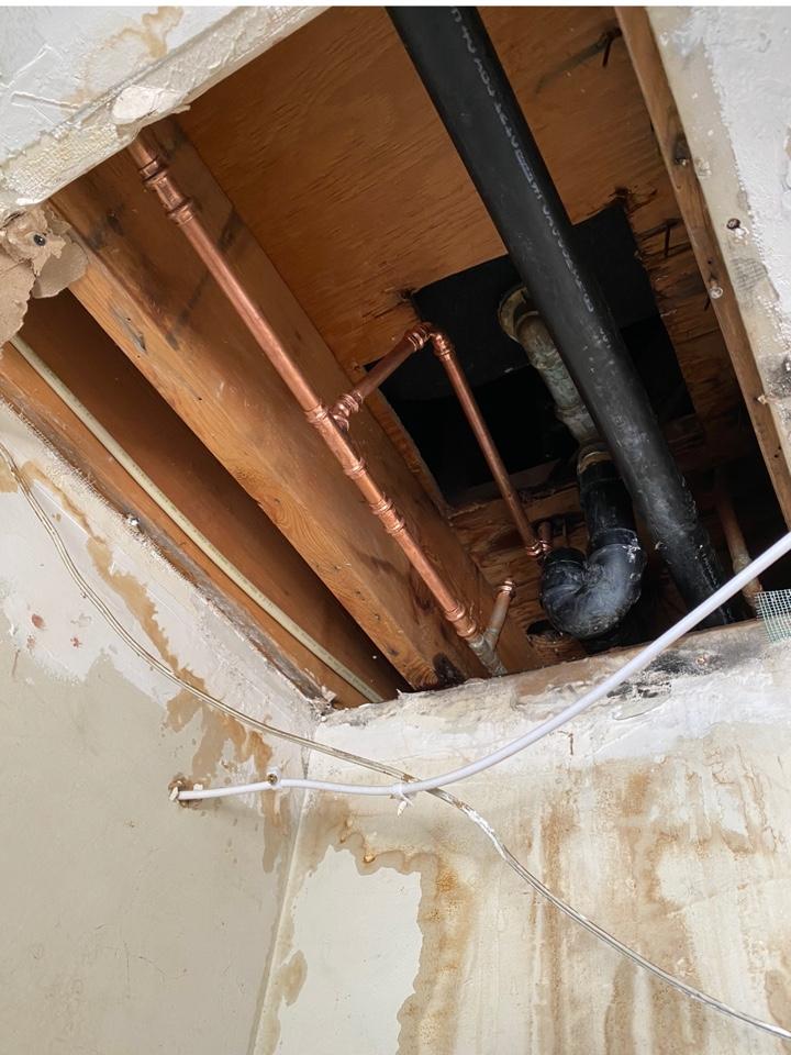 Clayton, CA - Pipe repair in Clayton, CA