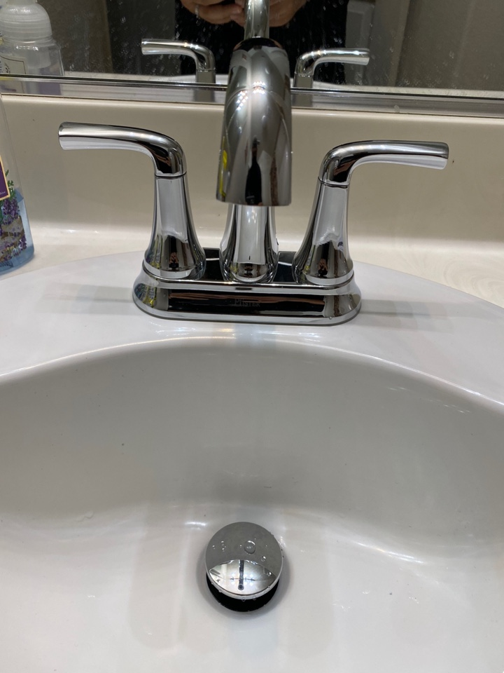Brentwood, CA - Faucet installation in Brentwood, CA