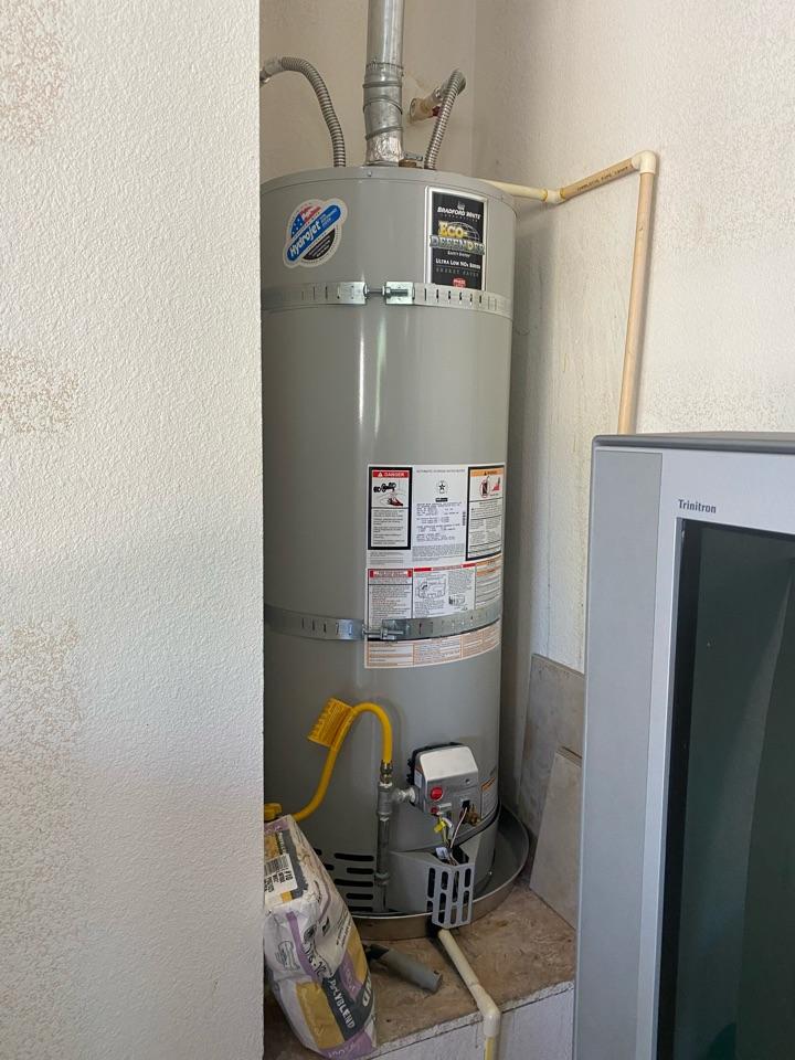 Oakley, CA - Water heater, Brentwood CA
