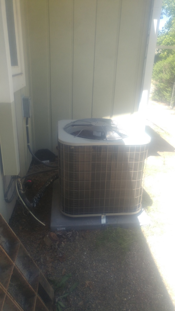 Wilton, CA - Air conditioner repair, install txv change condenser