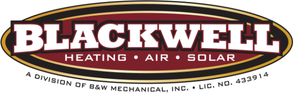 Blackwell Heating and Air