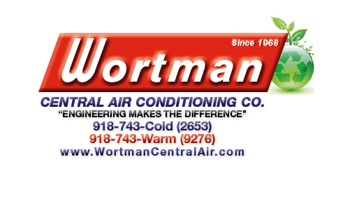 Wortman Central Air