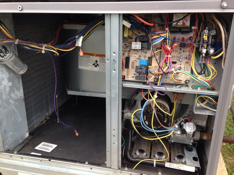 Loretto, TN - Heating repair