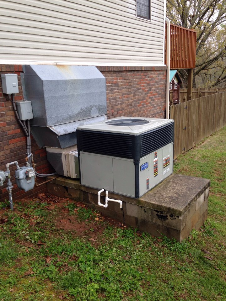 Rogersville, AL - Perform cooling tune up