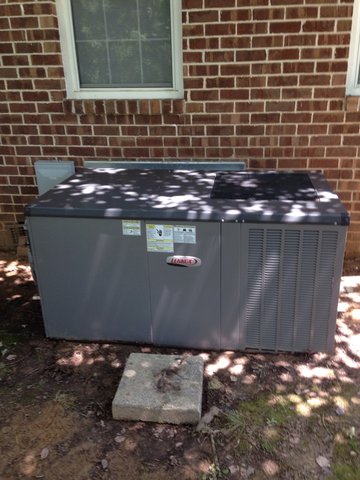 Haleyville, AL - Perform. C C maintenance