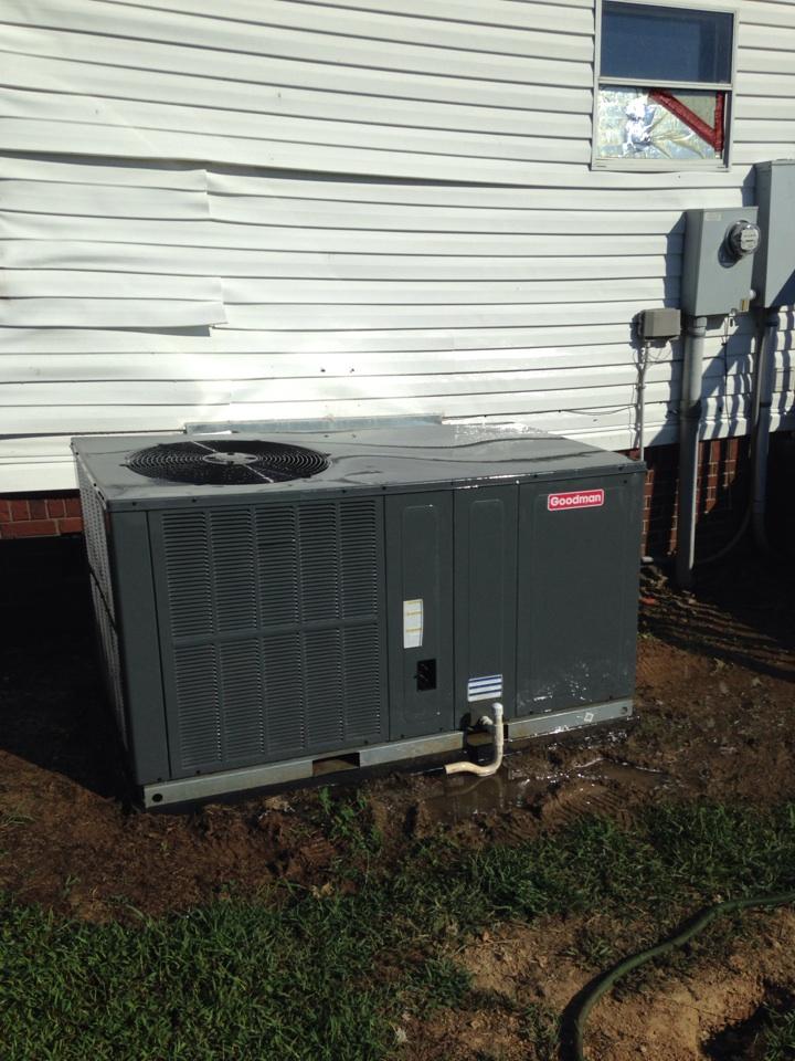 Loretto, TN - C C   Maintenance