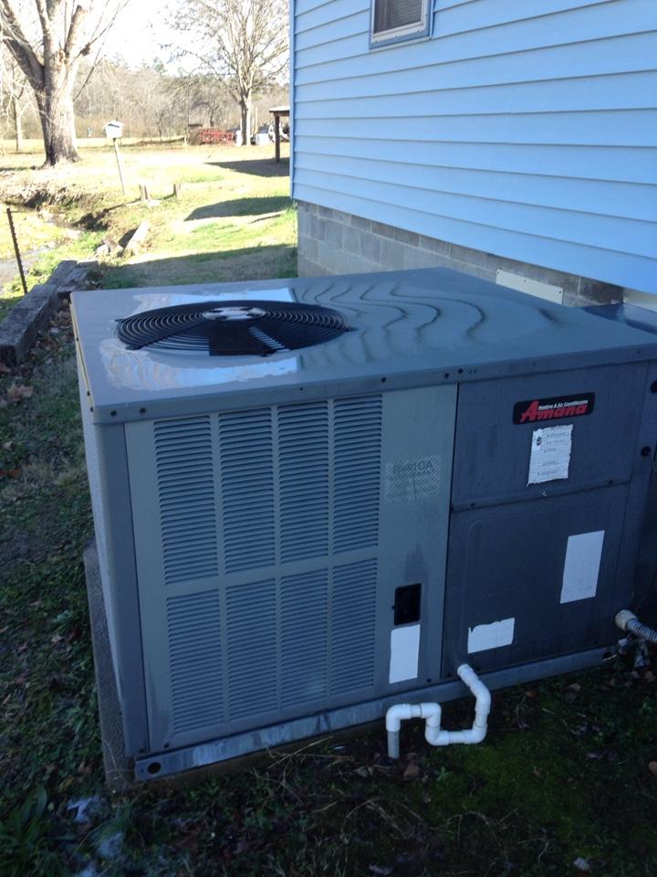 Hillsboro, AL - C C. Maintenance